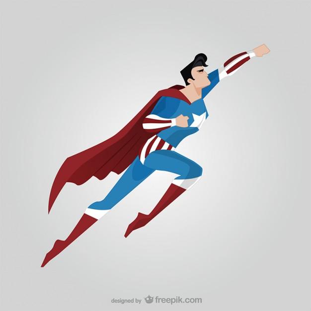 Comment je suis devenu un super h ros cyril hijar - Image de super hero ...